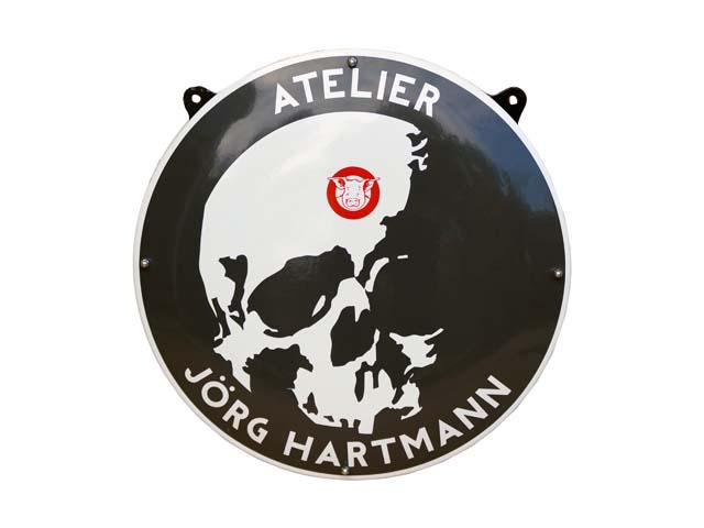 Ausleger-Hartmann