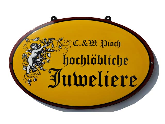 Ausleger-Juweliere