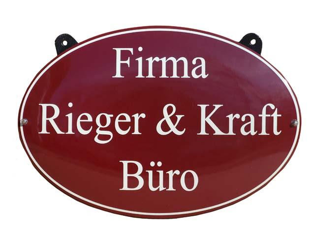 Ausleger-Rieger
