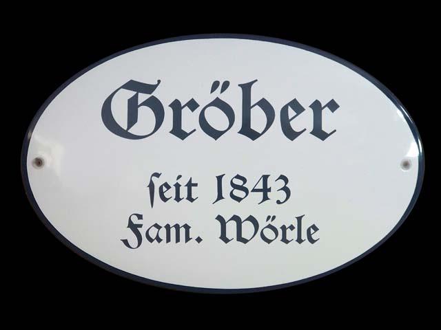 Hofschild-Groeber