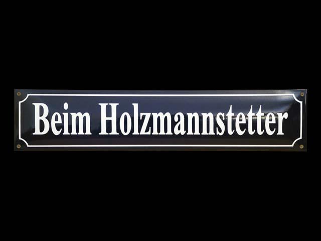 Hofschild-Holzmannstetter