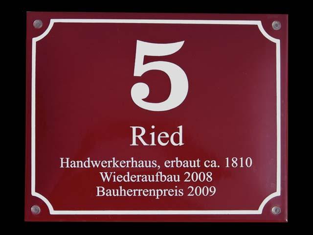 Hofschild-Ried
