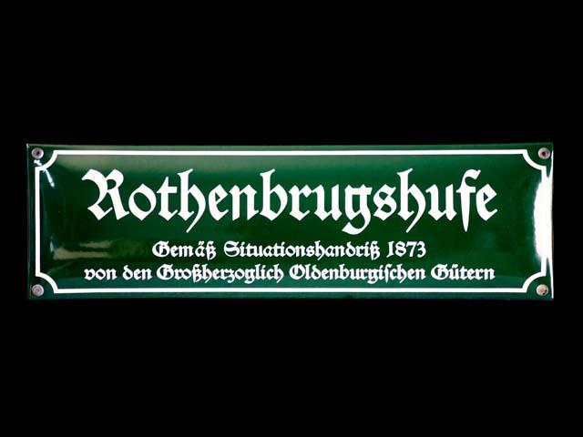 Hofschild-Rothenbrugshufe