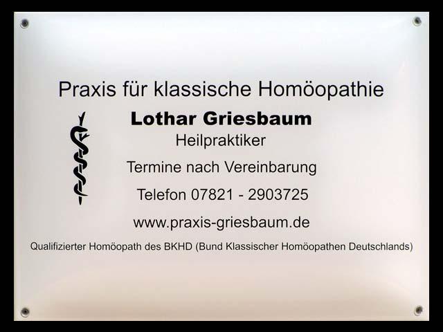 Praxis-Griesbaum