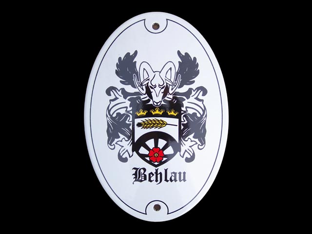 Wappen-Behlau
