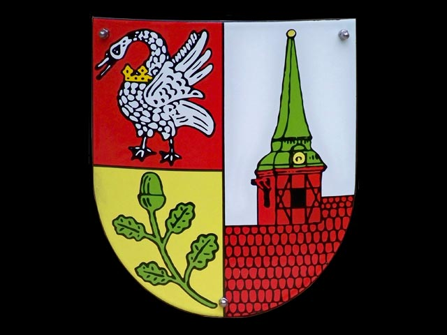 Wappen-Bergstedt