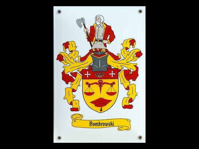 Wappen-Dombrowski
