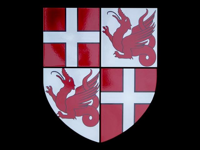 Wappen-Koenig