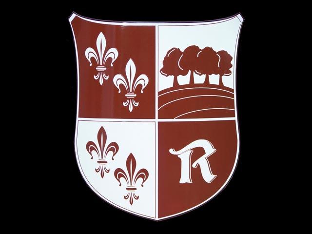 Wappen-R