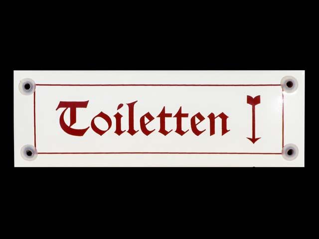 Wegweisend-Toiletten-II