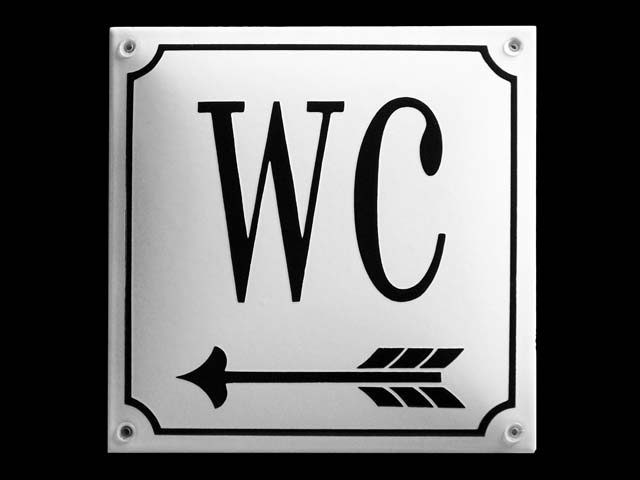 Wegweisend-WC-III
