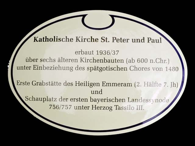 Textschild-St-Peter