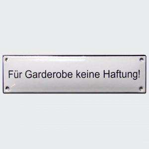 Fuer-Garderobe-keine-Haftung-gewoelbt-185x50mm