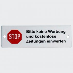 Keine-Werbung-und-Zeitungen-bombiert-110x35mm