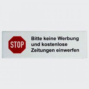 Keine-Werbung-und-Zeitungen-flach-110x35mm
