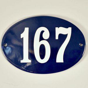 Klassische-ovale-Hausnummer-16x11cm