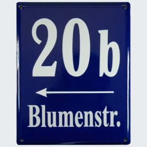 Muenchner-Hausnummer-20x25cm