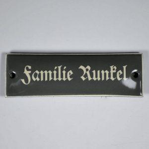 klassisches-Namensschild-aus-Emaille-80x25-mm