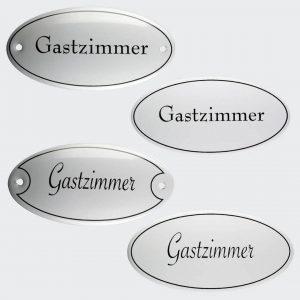 Tuerschild-Emaille-Gastzimmer-oval-10x5cm